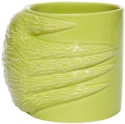 Grinch by Department 56 6006803 Grinch Sculpted Hand Mug
