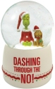 Grinch by Department 56 6009074 Grinch 100MM Waterball