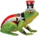 Fanciful Frogs 11906 Toad-Ally Free