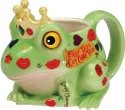 Fanciful Frogs 11953 Frog Prince