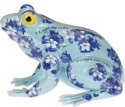 Fanciful Frogs 11960 Froget Me Nots
