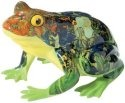 Fanciful Frogs 6325 Fine Art Frog