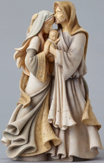 Foundations 4047697 Masterpiece Holy Family