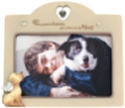 Foundations 6004083 Pet Bereavement Photo Frame