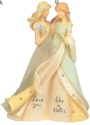 Foundations 6004166N Like a Sister Angel Ornament