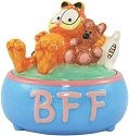 Garfield 15285 BFF Trinket Box