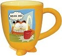 Garfield 15291 Bean Me Mug