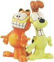 Garfield 15295 Garfield and Odie Salt and Pepper Shakers
