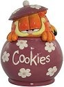 Garfield 15297 Garfield Cookies Cookie Jar