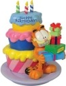 Garfield 15951 Happy Birthday Figurine