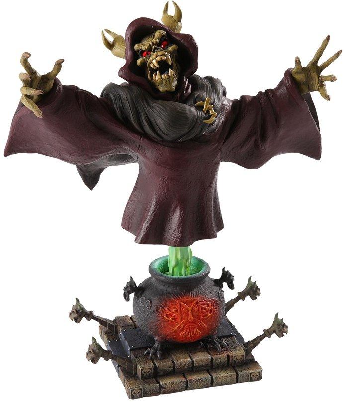 Disney Grand Jesters Studio 4013950 Horned King Bust 1000 Made
