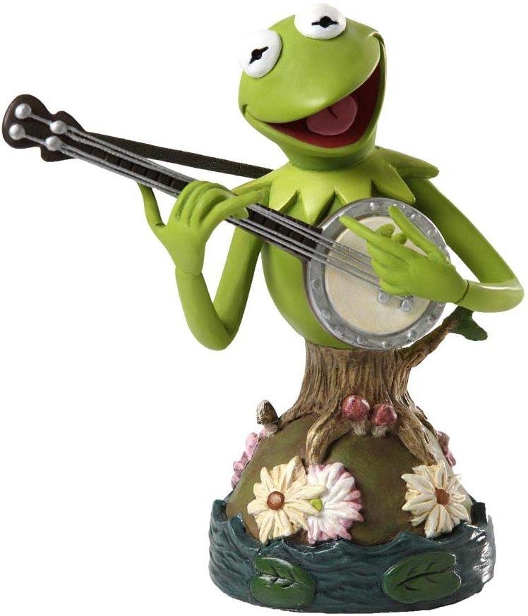 Disney Grand Jesters Studio 4035556 Kermit NLE 3000