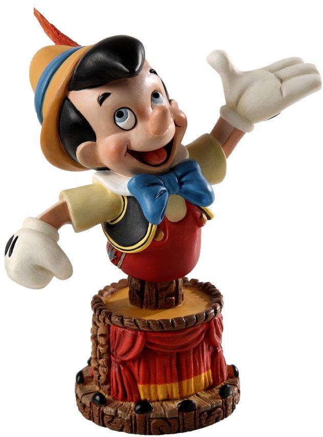 Disney Grand Jesters Studio 4038502 Pinocchio NLE 3000