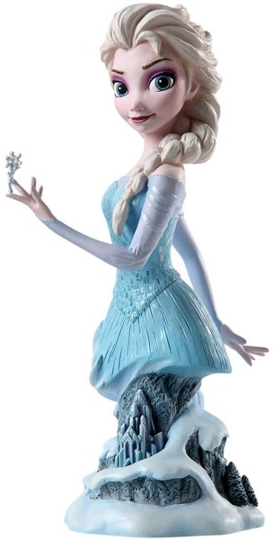 Special Sale 4042562 Grand Jester Studios 4042562 Elsa Figurine