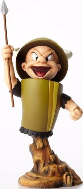 Disney Grand Jesters Studio 4050101 Elmer Fudd What's Opera Figurine