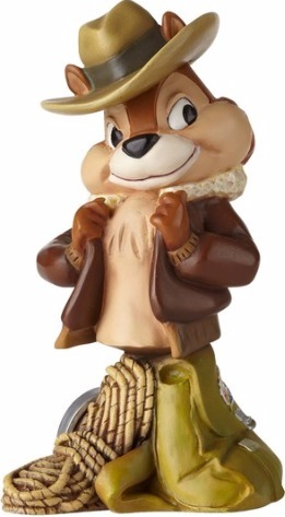 Disney Grand Jesters Studio 4055860 Chip Rescue Rangers Figurine