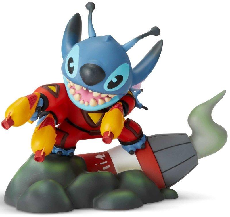Disney Grand Jesters Studio 6001068 Vinyl Stitch Figurine