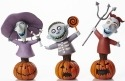 Disney Grand Jesters Studio 4046188 Lock Shock and Barrel