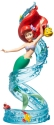 Disney Grand Jesters Studio 6003656 Ariel Swimming Under Water Figurine