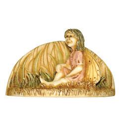 Bon Marche AQF18 Dasche garden fairy The Good Faerie