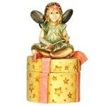 Bon Marche AQF29 Phaytu yellow gift fairy The Good Faerie