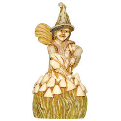 Bon Marche AQF8 Tumi mushroom fairy The Good Faerie