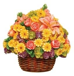Bon Marche BBFEA First Easter Byron's Bouquets