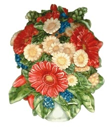 Bon Marche BBFFJ First 4th of July Byron's Bouquets
