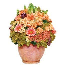 Bon Marche BBFMD First Mother's Day Byron's Bouquets