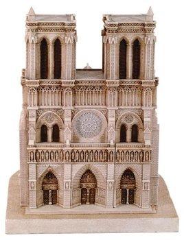 Bon Marche OSLMND Notre Dame Luminiart