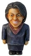 Special Sale PBHMO2 Pot Bellys PBHMO2 Michelle Obama