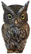 Pot Bellys PBZOW12 Screech Owl