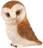 Pot Bellys PBZOW7 Barn Owl