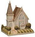 Bon Marche OSLMWC Wedding Chapel Luminiart