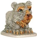 Harmony Kingdom TJTI3 Trojan Tiger Treasure Jest