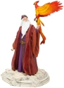 Harry Potter by Department 56 6005063 Dumbledore Fawkes Figurine
