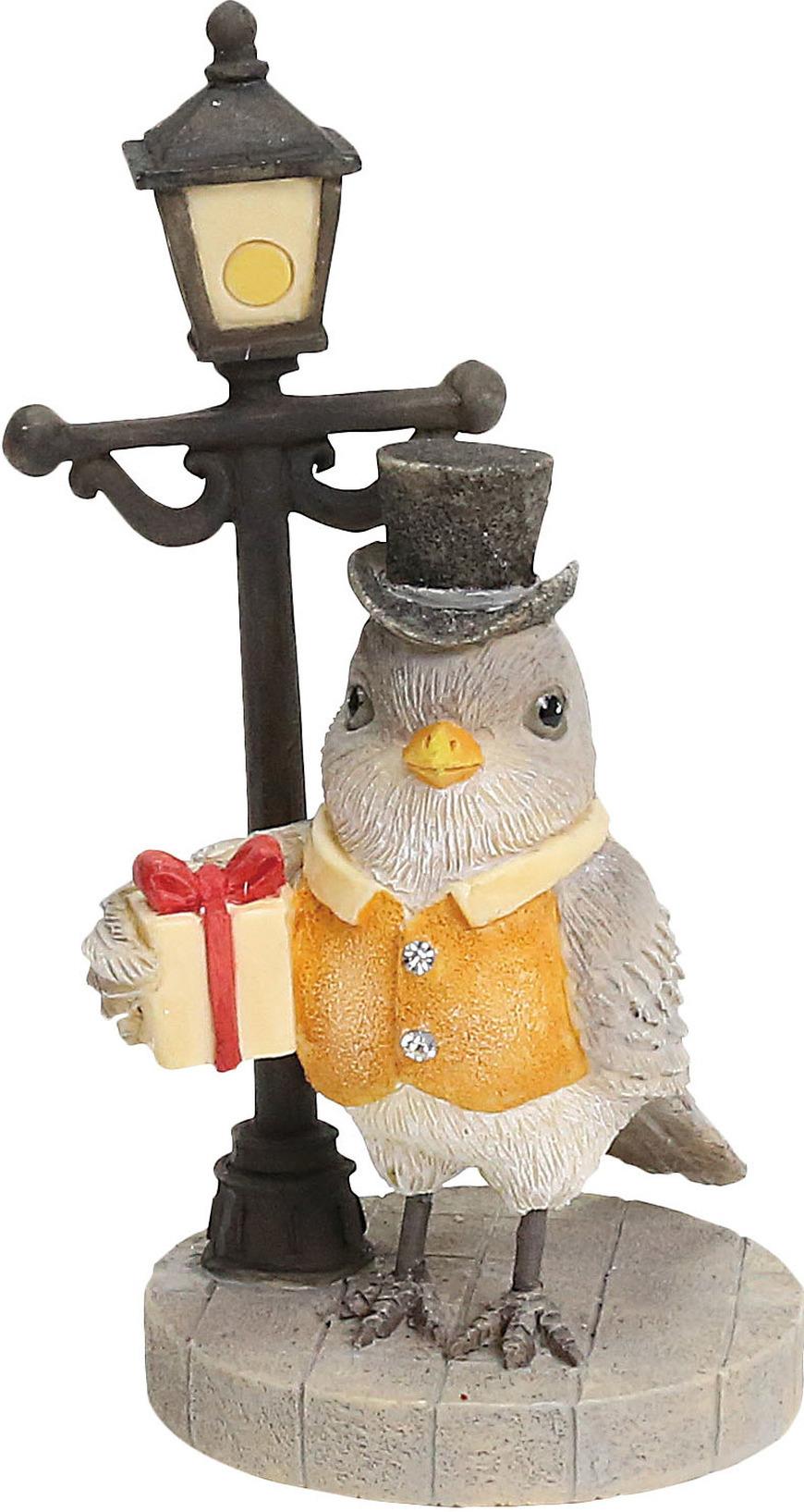 Heart of Christmas 6001377 Baby Birds - dandy