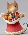 Heart of Christmas 4052778 Mouse w ACORNS