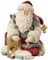 Heart of Christmas 4057644 Santa - Not a Creature