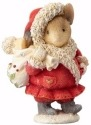 Heart of Christmas 4057656 Mouse Santa