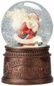 Heart of Christmas 4058269 Waterglobe 100mm