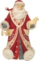 Heart of Christmas 6001375 Scandinavian Santa