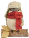 Heart of Christmas 6006532 Cold Bird Figurine