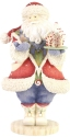 Heart of Christmas 6006545 Home For Christmas Figurine