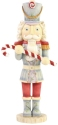 Heart of Christmas 6006550 Nutcracker with Candy Figurine