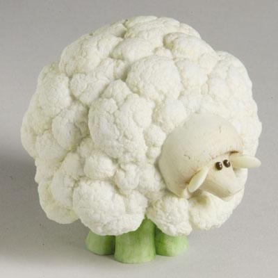 Home Grown 4002355 Cauliflower Sheep