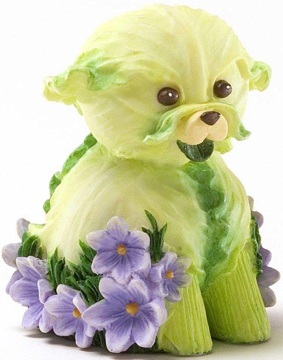 Home Grown 4021787 Cabbage Dog mini