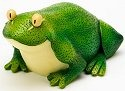 Home Grown 4017519 Lime Frog