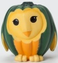 Home Grown 4040118 Acorn Squash Owl Figurine