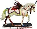 Horse of a Different Color 20305 Warrior Quarter Horse